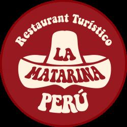 ICONO MATARINA PERU